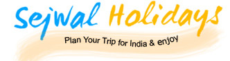 sejwal holidays india travel agent and tour operator